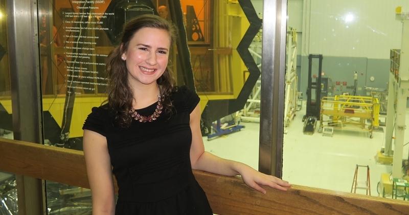 Student Spotlight: Elaine Stewart