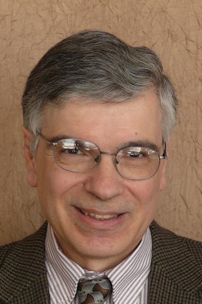 Antony N. Beris