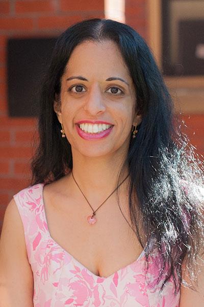 Sujata K. Bhatia