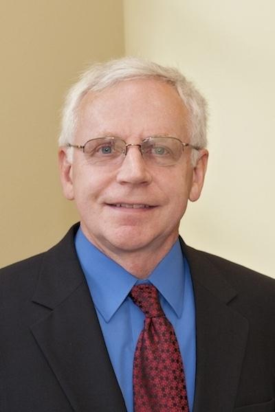 Douglas J. Buttrey