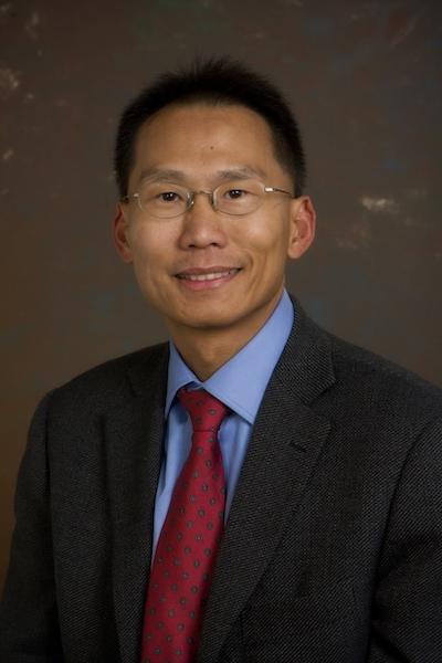 Wilfred Chen