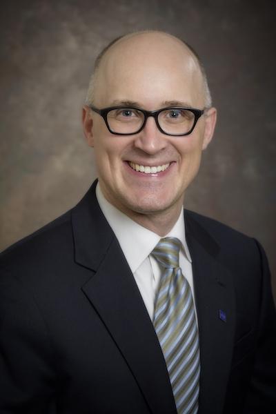 Eric M. Furst