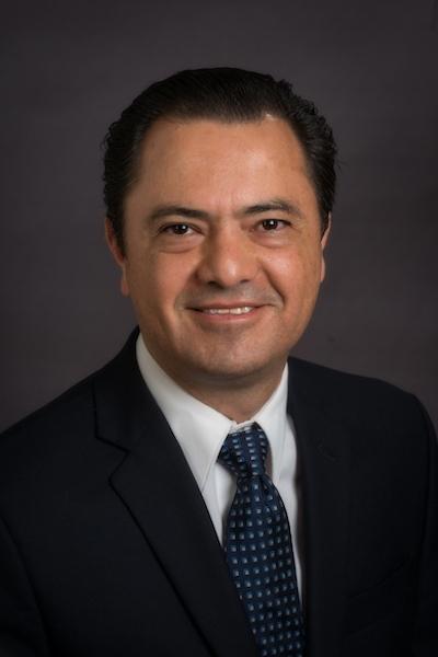 Raul F. Lobo