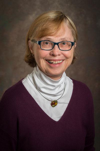L. Pamela Cook