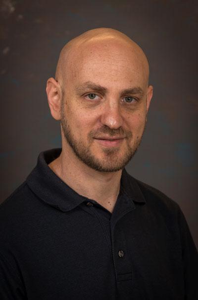 Joshua M.O. Zide
