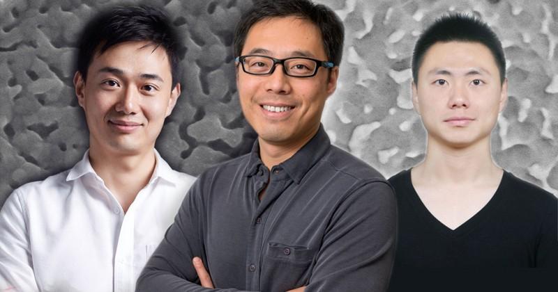 Qi Lu, Bingjun Xu, and Xiaoxia Chan
