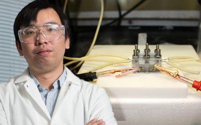 A New Way to Make Valuable Chemicals