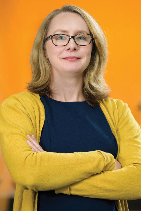 April Kloxin