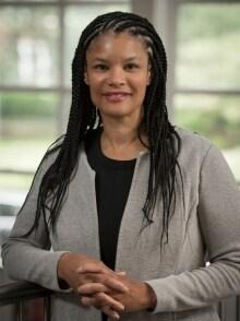 Prof. LaShanda Korley
